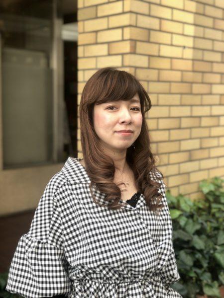 秋山 加奈子